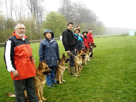 club canin offranville
